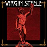 Invictus by Virgin Steele (2014-06-24)