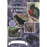 My Adventure as a Birder: Advanced