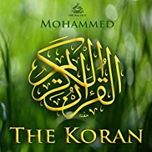 The Koran [Arabic Edition] (       UNABRIDGED) by Mohammed Narrated by Mahmoud Khalil