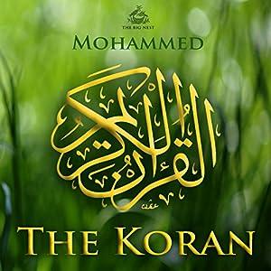 The Koran [Arabic Edition] Audiobook