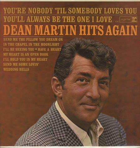 DEAN MARTIN - Dean Martin Hits Again - Zortam Music