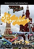 Vista Point St. Petersburg Russia [DVD] [NTSC]