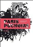 echange, troc Samantha Longhi, Benoît Maître - Paris Pochoirs