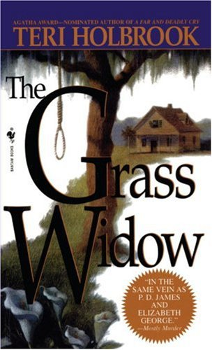 Image for The Grass Widow
