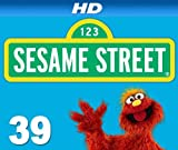 Elmo and Zoe's Hat Contest [HD]