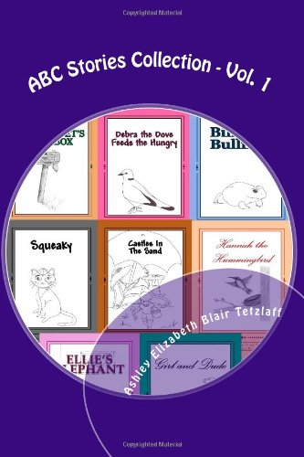 ABC Stories Collection: Volume 1