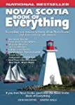 Nova Scotia Book of Everything: Every...