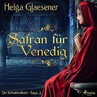 Safran für Venedig Hörbuch