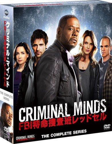 クリミナル・マインド 特命捜査班レッドセル(2011)