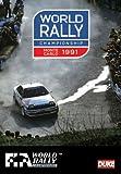 echange, troc World Rally Championship - Monte-Carlo Rally 1991 [Import anglais]