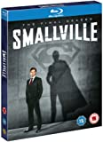 echange, troc Smallville [Blu-ray] [Import anglais]