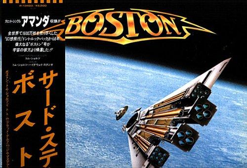 Boston - Boston / Third Stage - Zortam Music