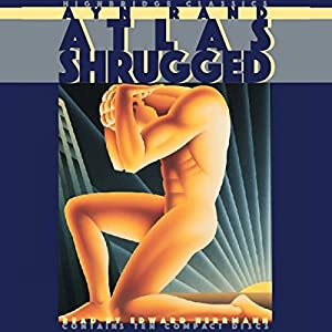 Atlas Shrugged Audiobook