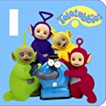 Teletubbies Buggy Book