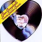 Glen Campbell's Twenty Golden Greats