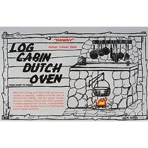 Log Cabin Dutch Oven Livre en Ligne - Telecharger Ebook