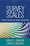 Survey Scales: A Guide to Development...