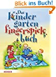 Das Kindergartenfingerspielebuch