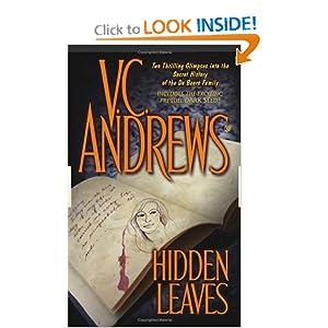Hidden Leaves (DeBeers) V.C. Andrews