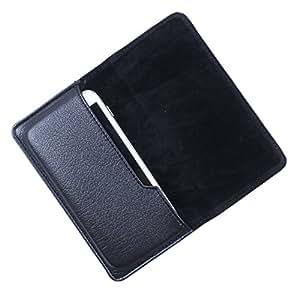 DooDa PU Leather Case Cover For Sony Xperia E5 Dual