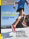 Courir l�ger: Light feet running. Le...