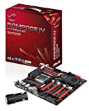 ASUS Rampage IV Extreme LGA 2011 Intel X79 SATA 6Gb/s USB 3.0 Extended ATX Intel Motherboard