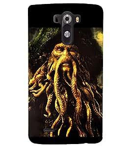 PRINTSHOPPII PIRETS Back Case Cover for LG G3::LG G3 D855