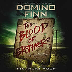The Blood of Brothers Audiobook