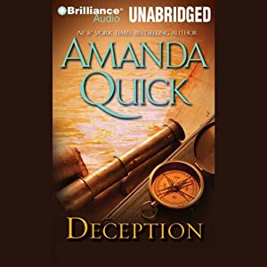 Deception | [Amanda Quick]