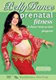 Prenatal Bellydance Workout - Classic belly dance movement flow for pregnancy