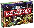 Monopoly Teenage Mutant Ninja Turtles