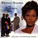 Whitney Houston The Preacher's Wife: Original Soundtrack Album