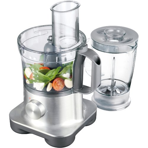 DeLonghi 9-Cup Capacity Food Processor with Integrated Blender $49.99