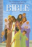 The Illustrated 365 Day Catholic Childrens Bible