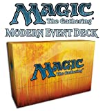 Magic The Gathering - Modern Event Deck