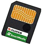 Fujifilm 128MB SmartMedia Card 3.3 Volt