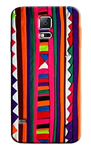Link+ Back Cover for Samsung Galaxy S5