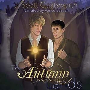 The Autumn Lands Audiobook