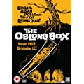 The Oblong Box [DVD]