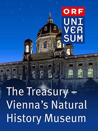 The Treasury - Vienna's Natural History Museum