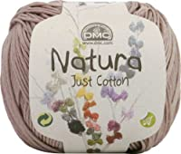 DMC Natura 50g about 155m col.44/Agatha 5 coin set (japan import) by Dee MC