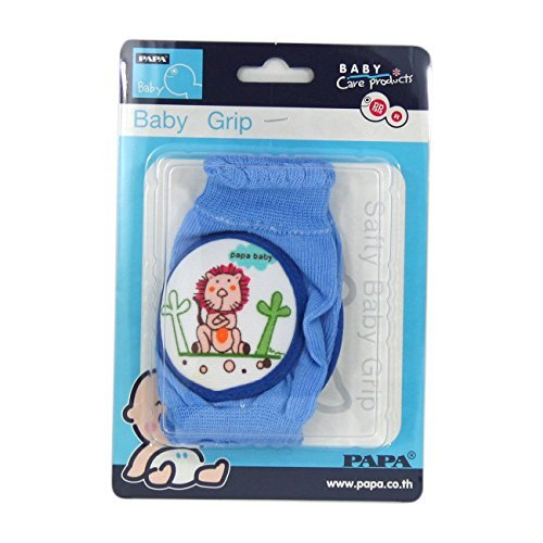 Baby Bucket Baby Bucket Soft Cotton HIGH QUALITY strechable knee Pad