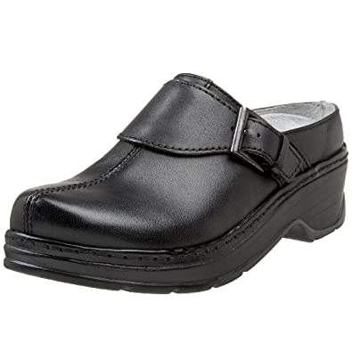 Amazon.com: Klogs USA Women's Austin Open Back Clog: Shoes