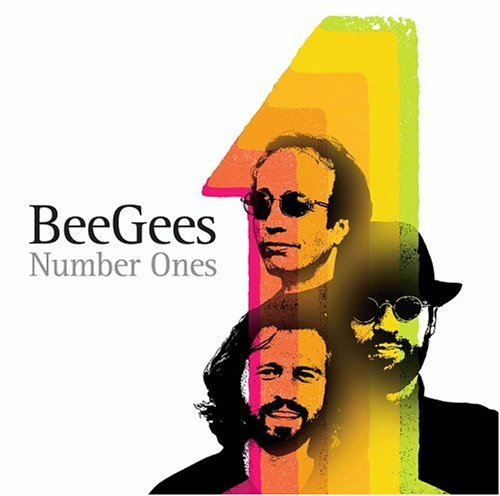 Bee Gees - Bee Gees -  Number Ones - Zortam Music