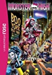 MONSTER HIGH T.08 : BOO YORK, BOO YORK