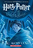 img - for Harry Potter And The Order Of The Phoenix book / textbook / text book