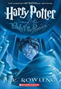Harry Potter And The Order Of The Phoenix by J. K. Rowling cover image