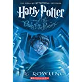 Harry Potter And The Order Of The Phoenix ~ J. K. Rowling