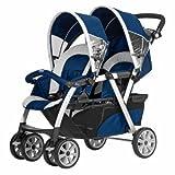 Chicco Twin stroller Together 12 Klabber