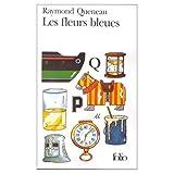 LesFleurs Bleues (0828837716) by Queneau, Raymond